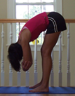 BackStretches